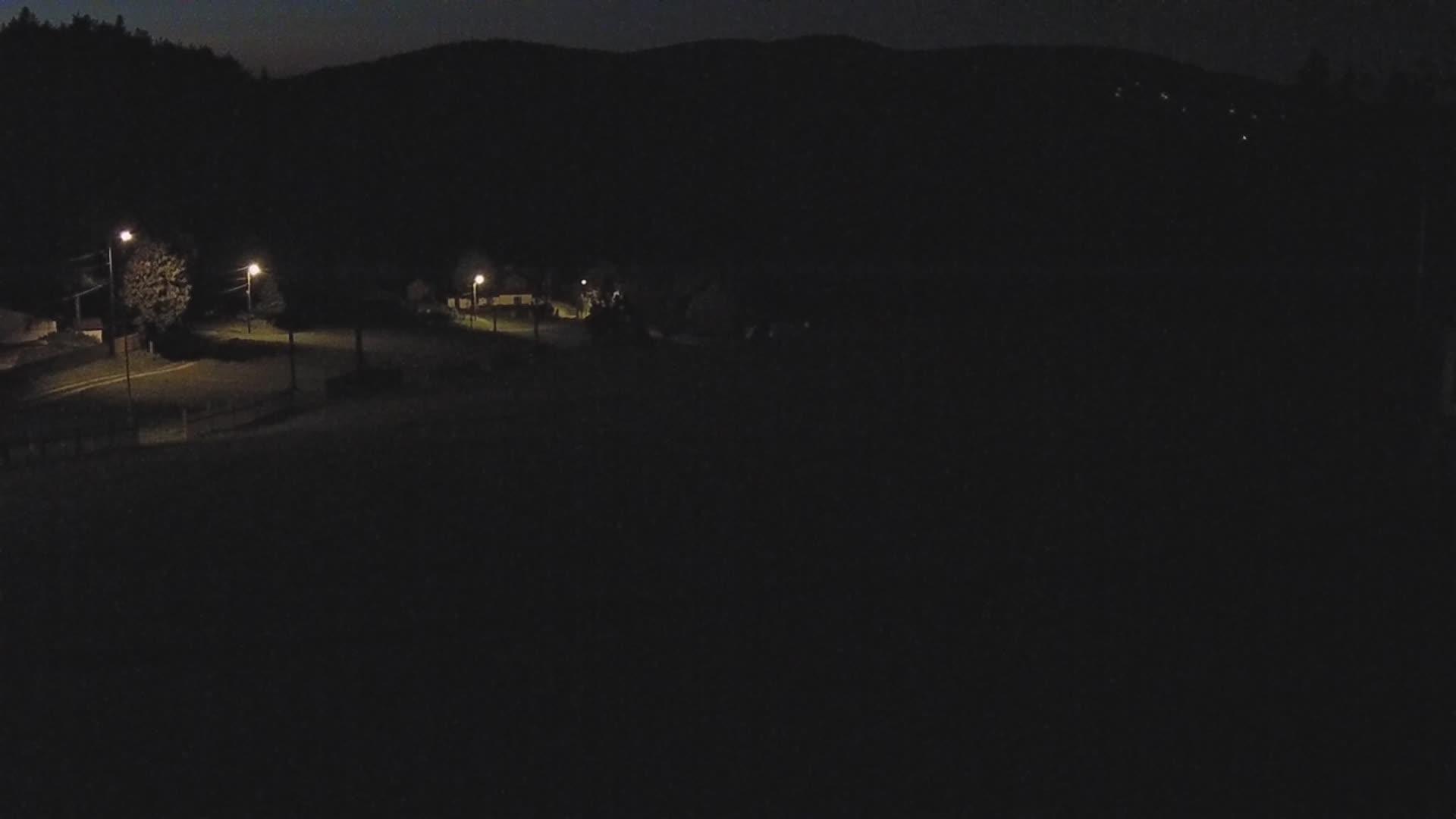 Webcam Skigebiet Szczyrk cam 6 - Beskiden