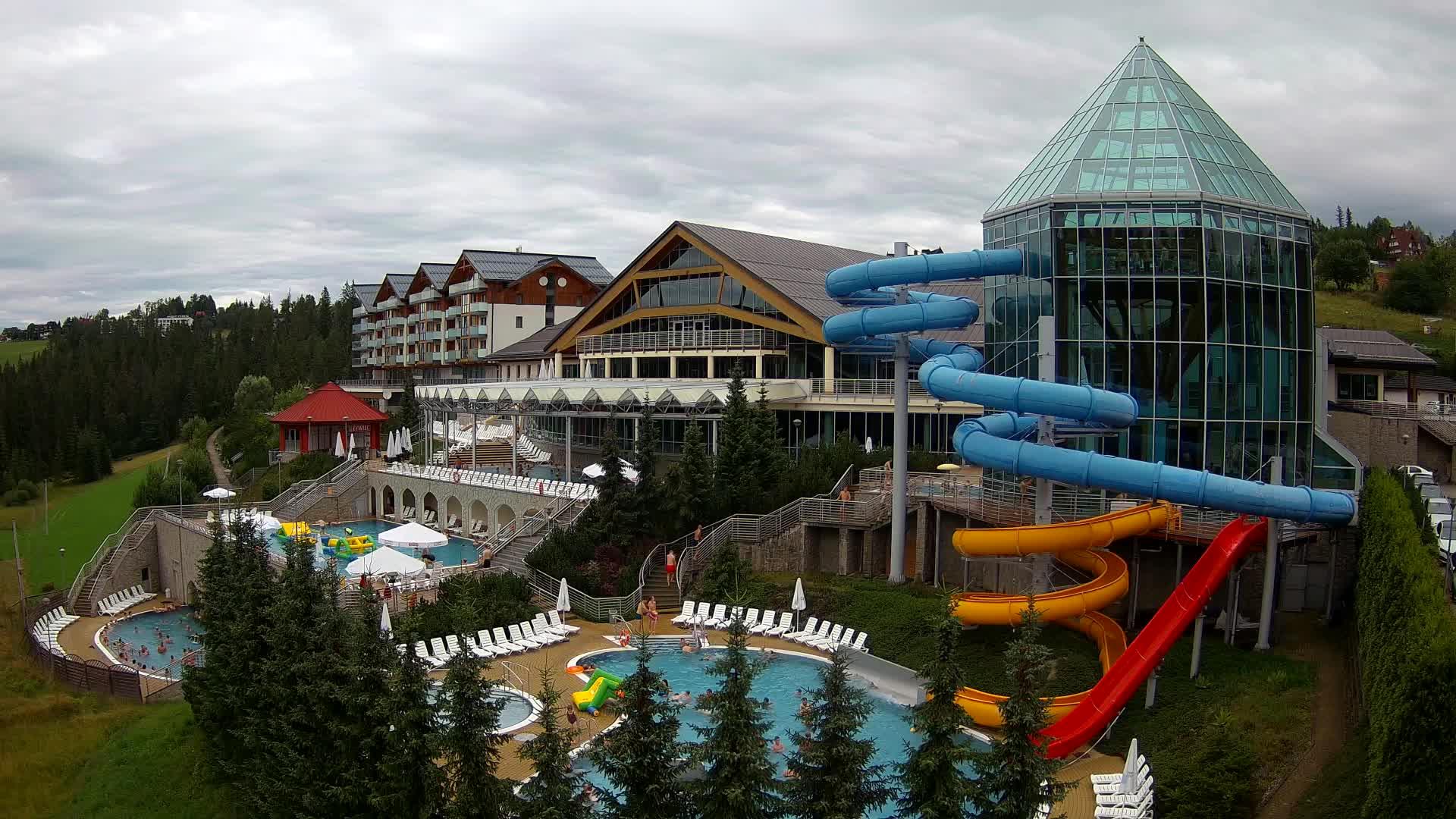 Bukowina T. – BUKOVINA Terma Hotel Spa