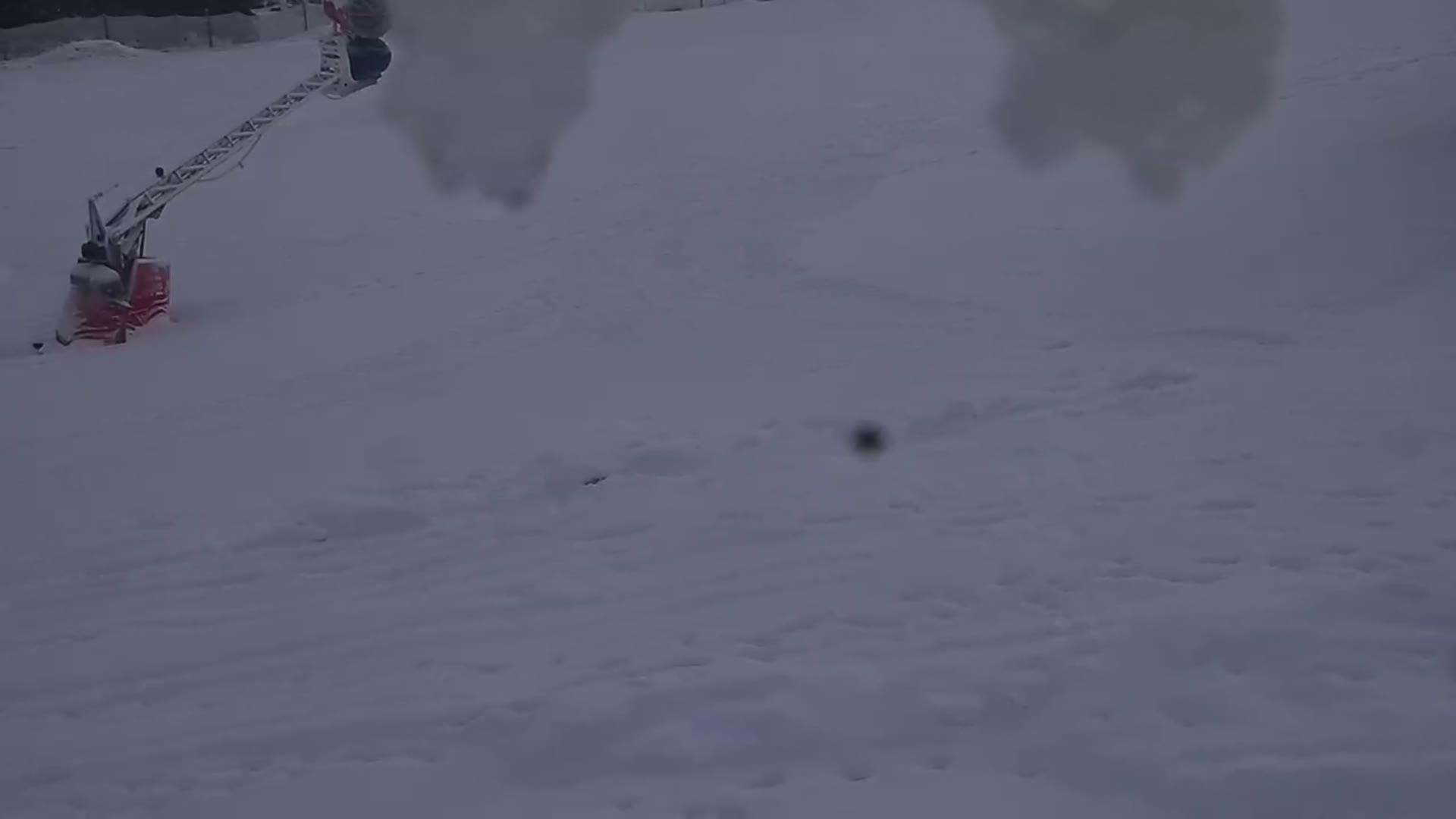 Webcam Skigebiet Czarna Gora cam 2 - Glatzer Schneegebirge