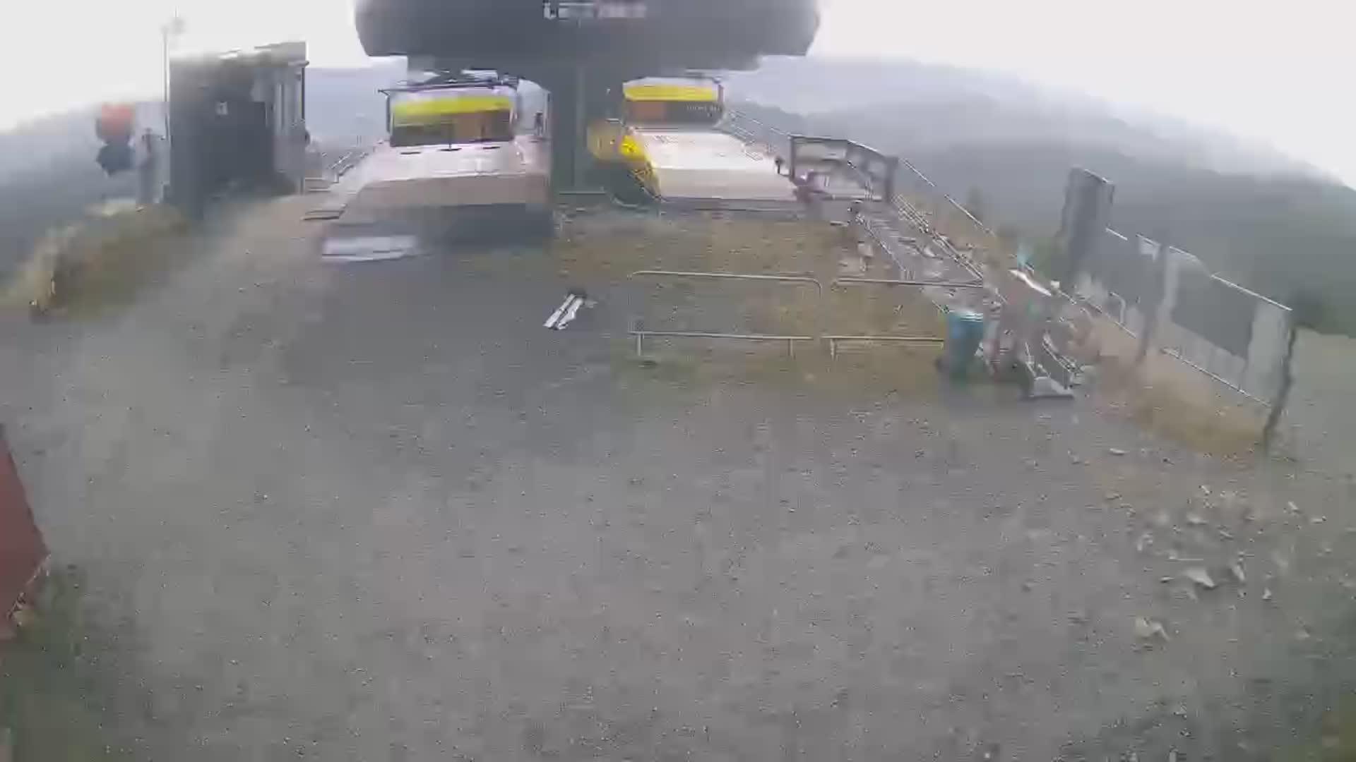 Webcam Skigebiet Czarna Gora cam 8 - Glatzer Schneegebirge