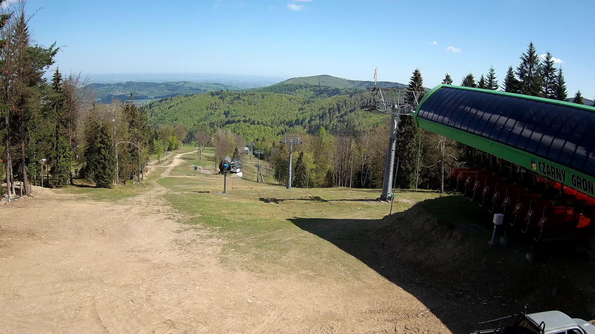 Centrum narciarskie
