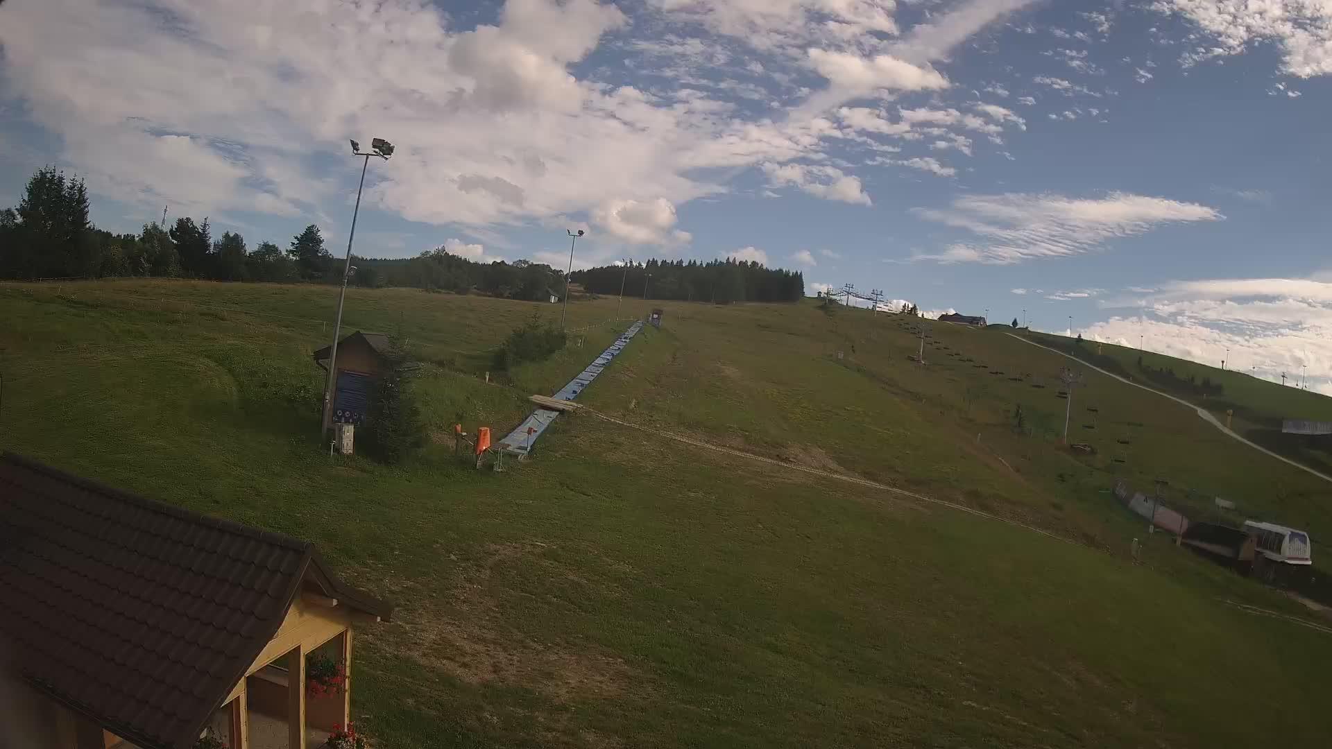 Tylicz Master Ski Live
