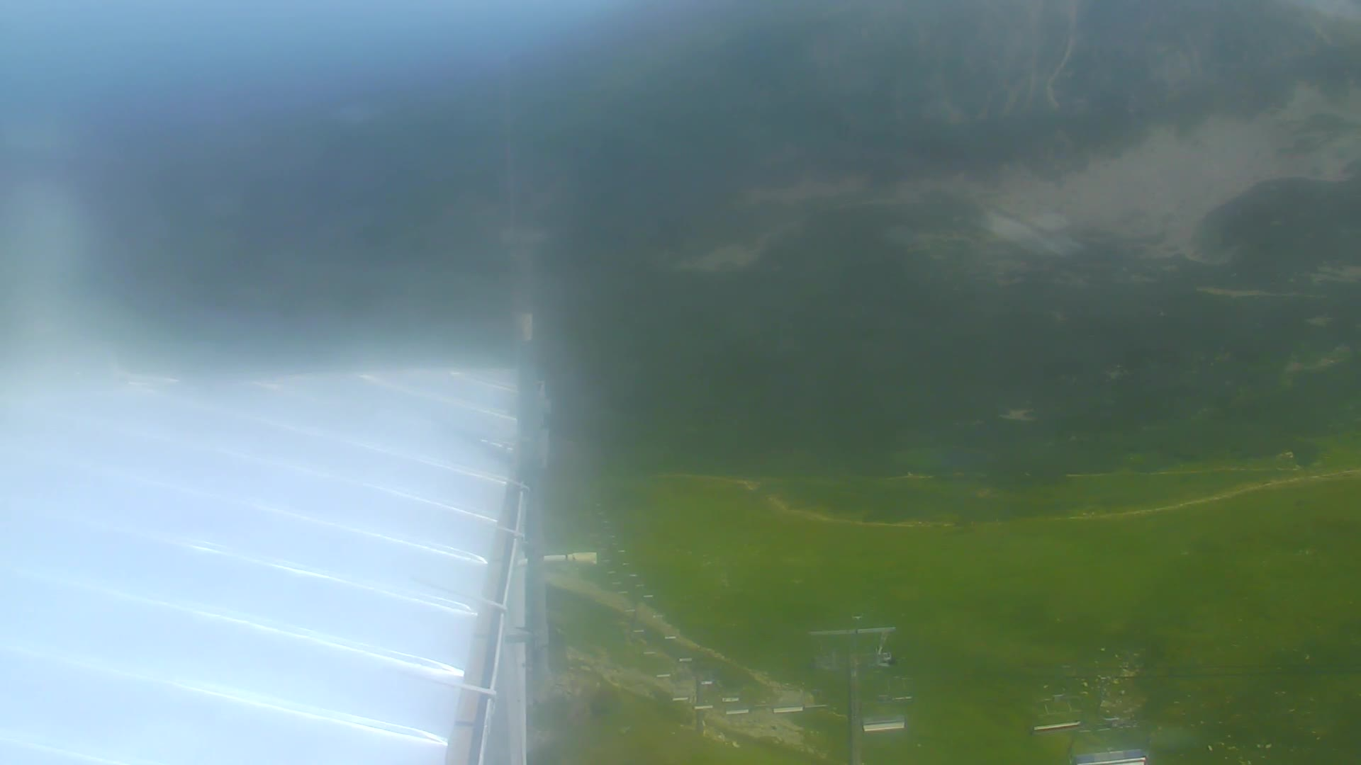 Webcam Skigebiet Zakopane Kasprowy Wierch - Hohe Tatra