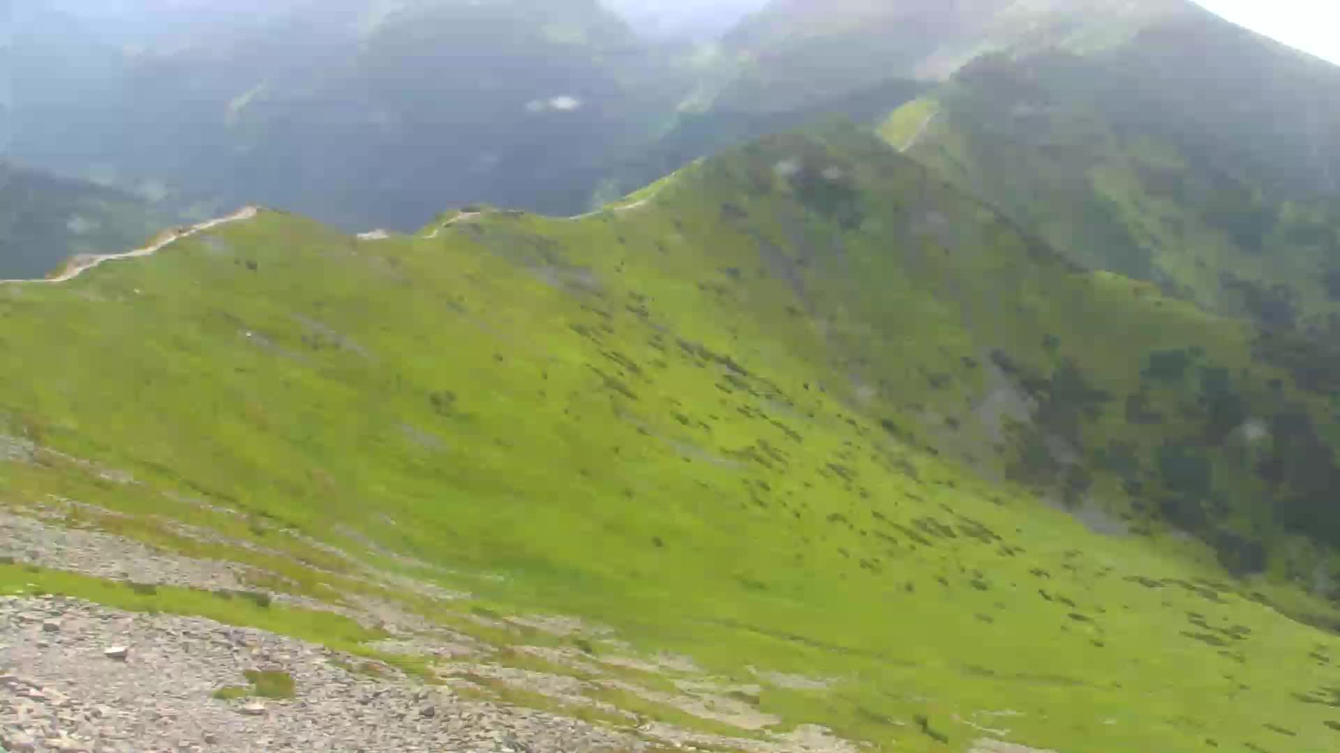 Webcam Ski Resort Zakopane Kasprowy Wierch - High Tatras