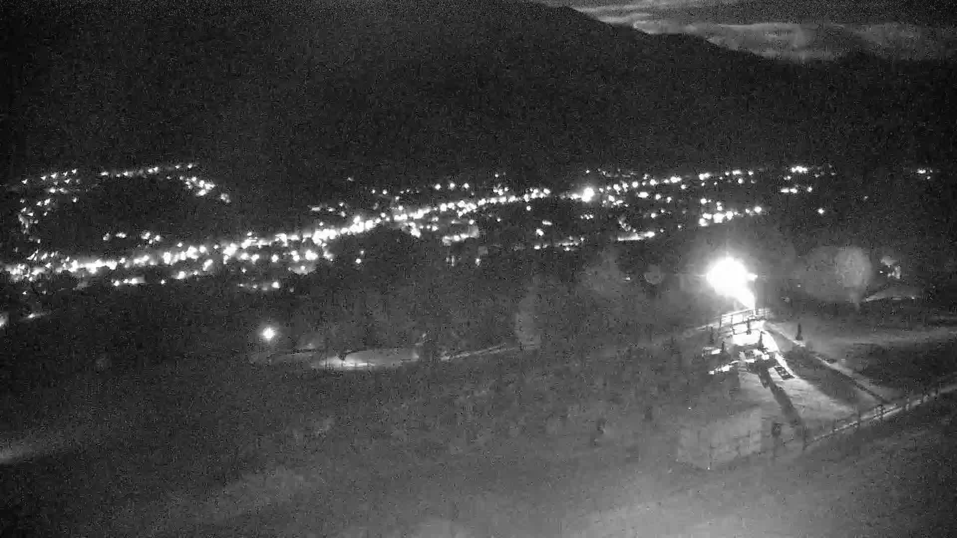Webcam Skigebied Zakopane Gubalowka - Hoge Tatra