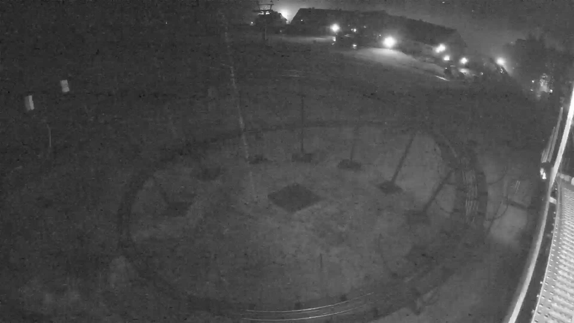 Webcam Ski Resort Swieradow Zdroj cam 3 - Jizera Mountains