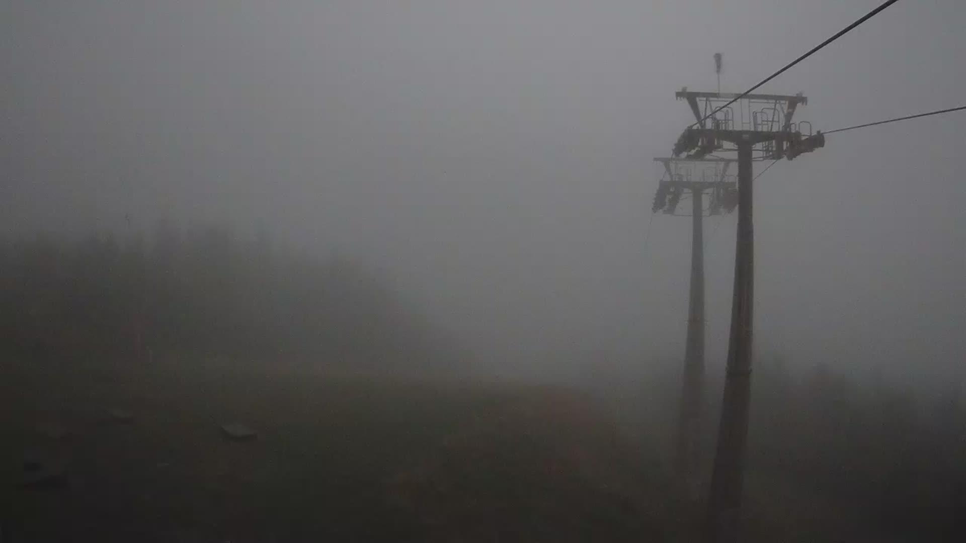 Webcam Skigebiet Swieradow Zdroj cam 2 - Isergebirge
