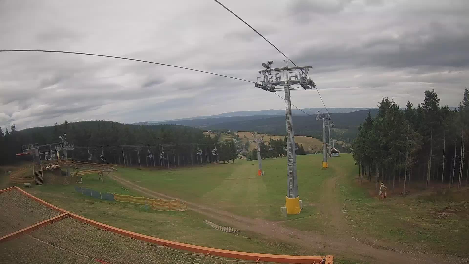 Stok narciarski Winterpol