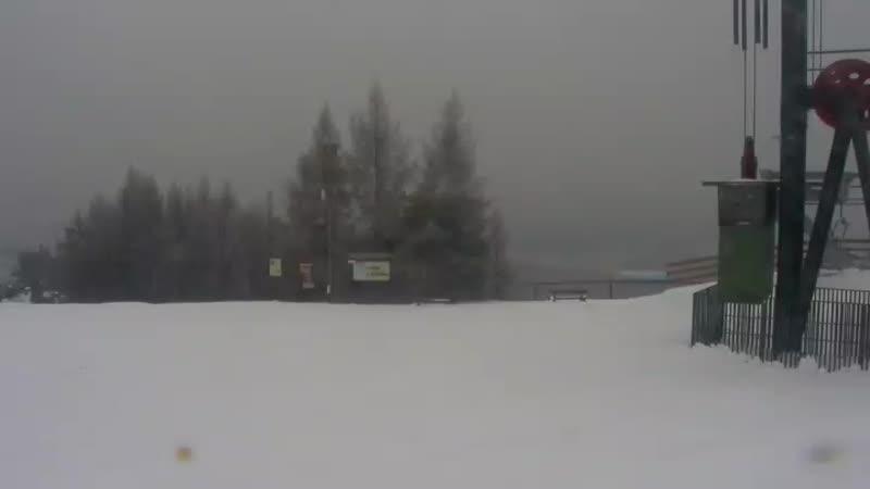 Kamera Kluszkowce Czorsztyn Ski
