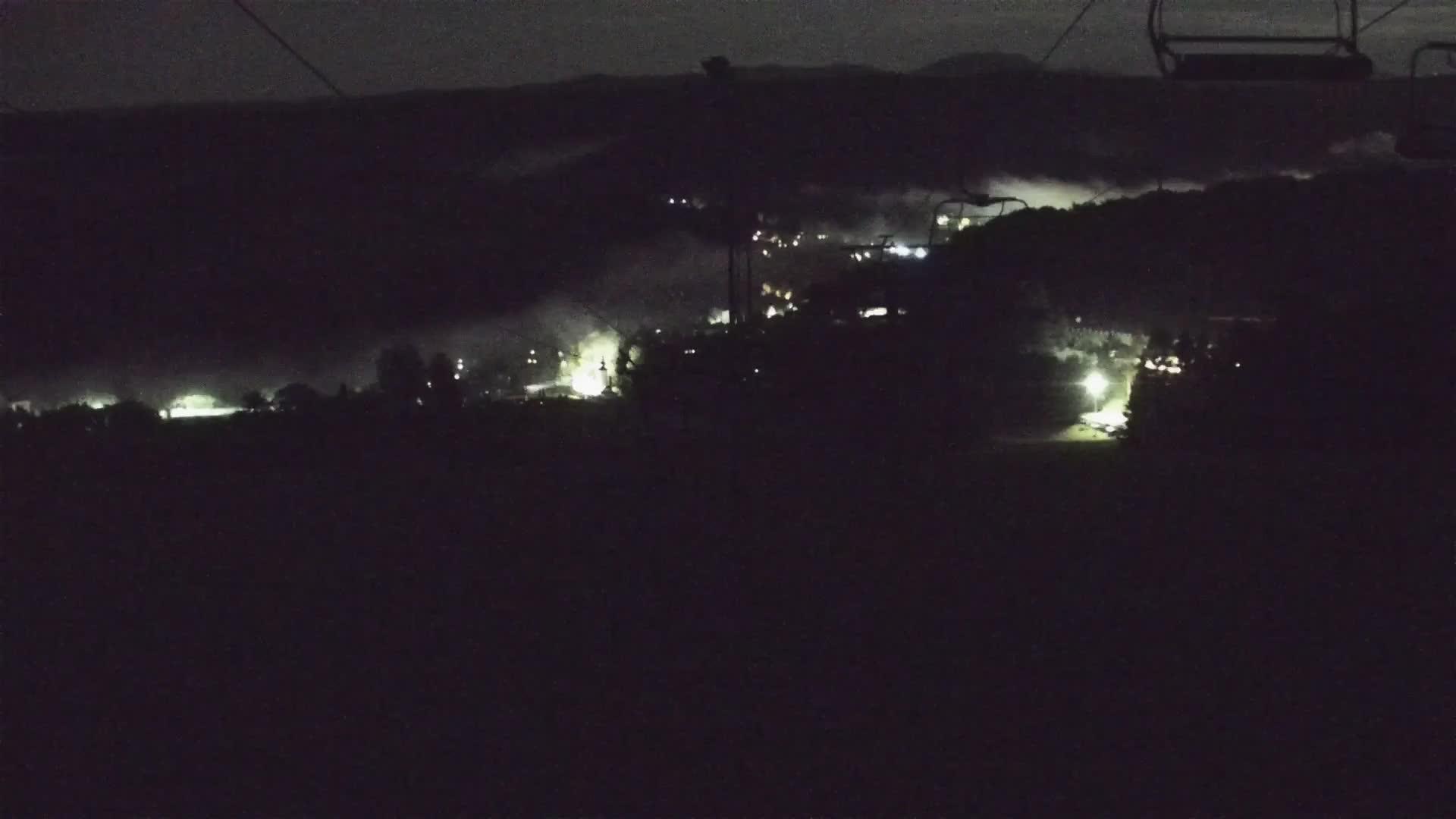 Stok narciarski Słotwiny