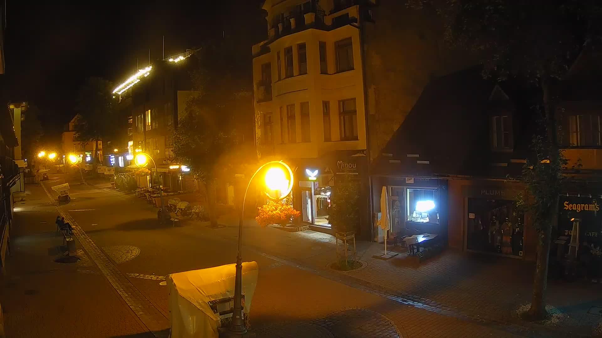 Webcam Skigebied Zakopane Ort - Hoge Tatra