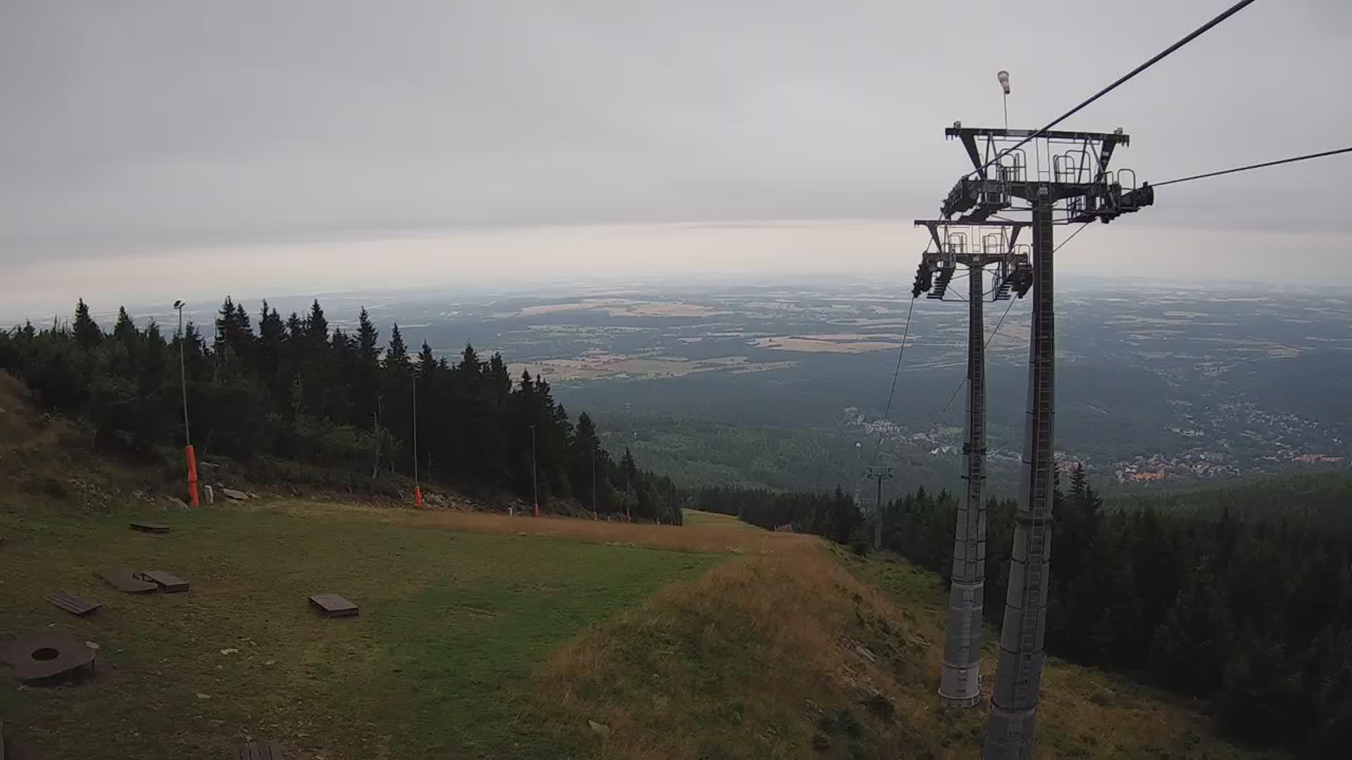 Webkamera - Świeradów-Zdrój